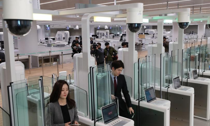 인천공항 제2 인천공항.연합뉴스