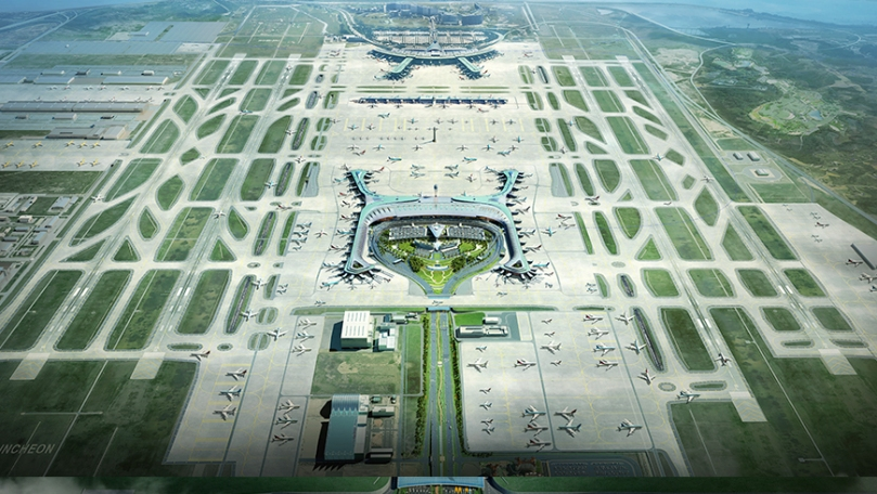 incheon airport phase 4 2