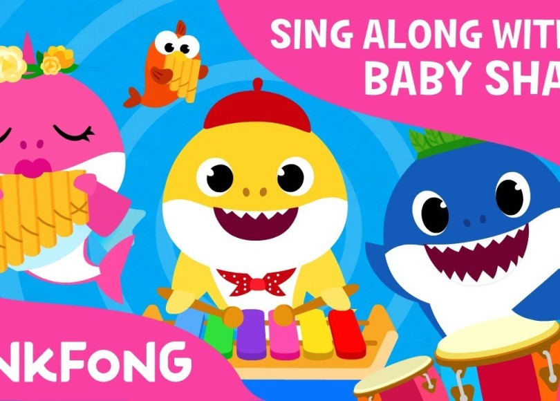 Baby Shark Song just debuted in Billboard Hot 100 s Top 40